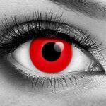 Gothika Red Vampire