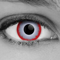 Berzerker Contact Lenses