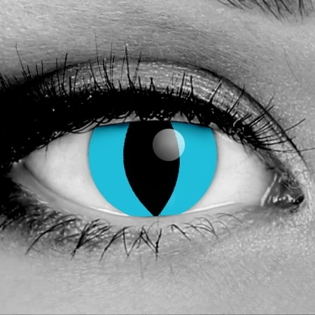 Cheshire Cat Contact Lenses