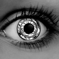 Syborg Contact Lenses