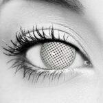 Dead Eye Contact Lenses
