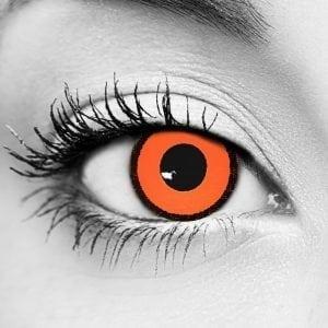 Spawnn Contact Lenses